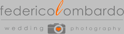 Federico Lombardo Wedding Photography – Matrimonio, Studio, Corporate Retina Logo